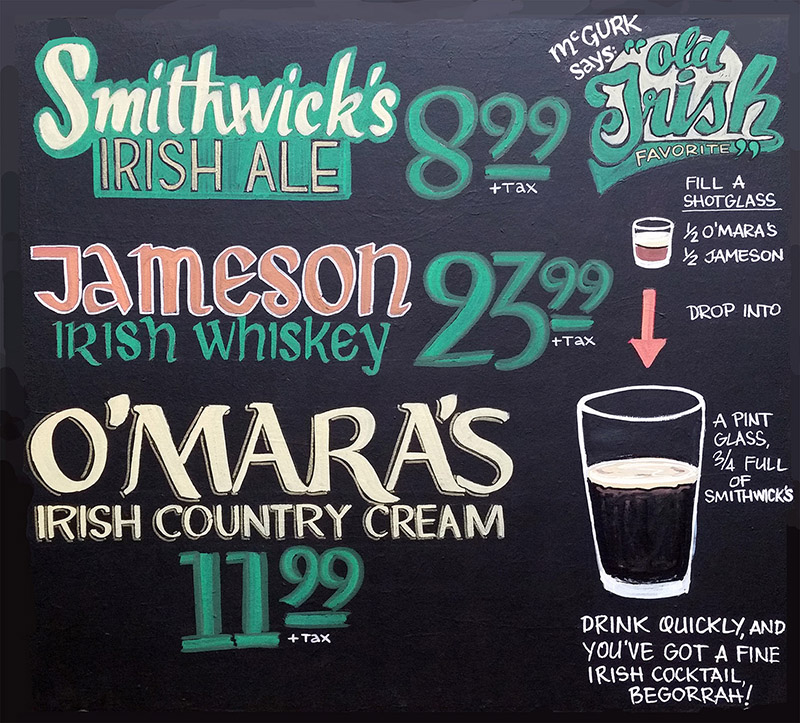 handpainted-sign-st-patricks-day-drink-recipe-optimized