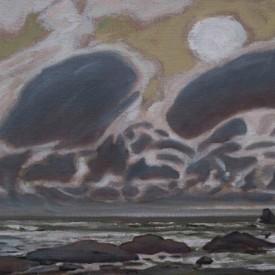 Ruby Beach by Thomas Wood