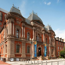 The Renwick Gallery