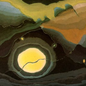 Arthur Dove, Nature Symbolize, No. 2, 1911