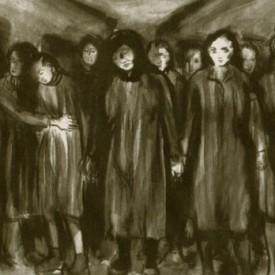 Helen Ernst, Women of Ravensbruck