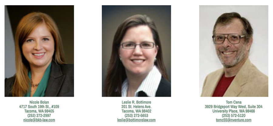 Improved presentation of professional headshots and information: attractively displayed, with consistent information.